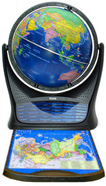 Oregon Scientific Smart Globe 3 SG18