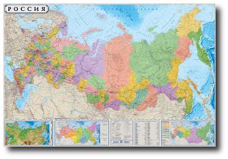 карта мира с широтами и долготами